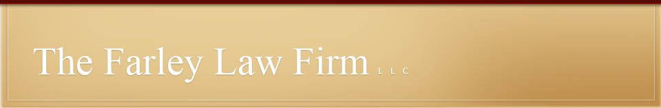 The Law Offices of Andrew Farley, LLC